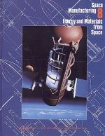 Cover, Space Manufacturing 8