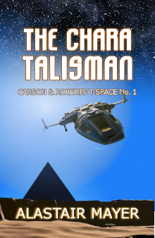 New Chara Talisman cover