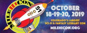 MileHiCon 51 banner